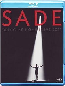 Sade: Bring Me Home - Live 2011 (Blu-ray)