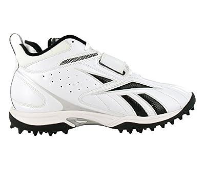 Reebok Pro Full Blitz Strap Quag Fb Turf Football Men's Shoes Size