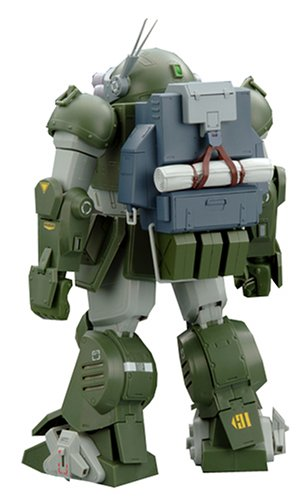 1/12 装甲騎兵ボトムズ スコープドッグ対応 パラシュートザック装備