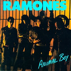 Ramones-Animal Boy-CD-FLAC-1986-BOCKSCAR Download