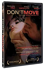 Don't Move [DVD] [2005] [Region 1] [US Import] [NTSC]