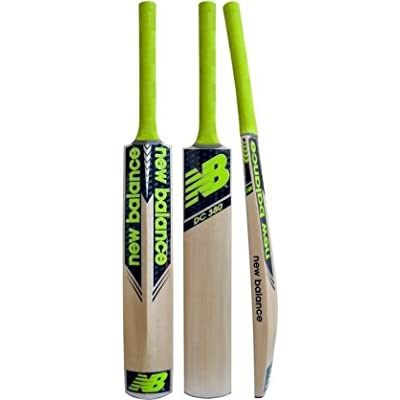 New Balance DC 380 Kashmir Willow Cricket Bat (BELCO1171)