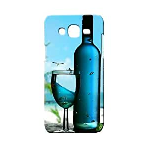 BLUEDIO Designer 3D Printed Back case cover for Samsung Galaxy J2 - G1869