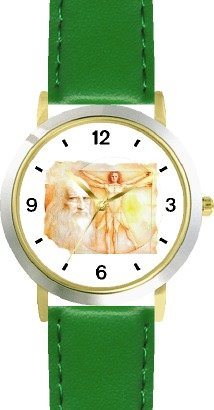 Da Vinci Background front-1080914