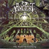 echange, troc Ancient - The Halls Of Eternity