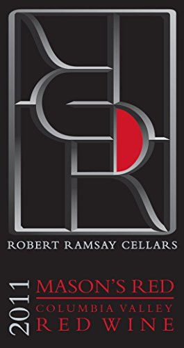"2011 Robert Ramsay Cellars ""Mason'S Red"" Blend 750 Ml"