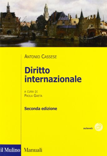 Diritto internazionale PDF