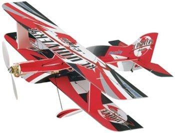RC Universe Biplane FlatOuts 3D ARF 30.6