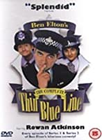 The Thin Blue Line - Complete BBC Series 1-2 [1995] [DVD]