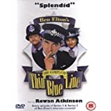 The Thin Blue Line: Complete BBC Series 1 & 2 [1995] [DVD]by Rowan Atkinson