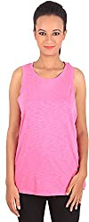 Megha Women's Top (Pink)