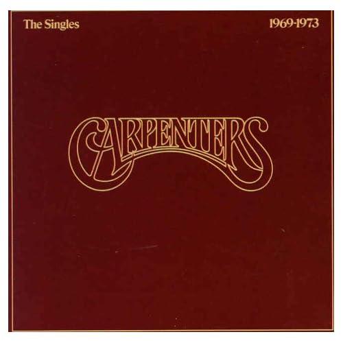 Carpenters the singles 1969 1973