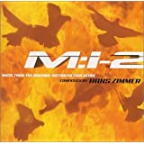 Mission Impossible 2 Score