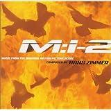 Mission Impossible 2 Scorepar Hans Zimmer