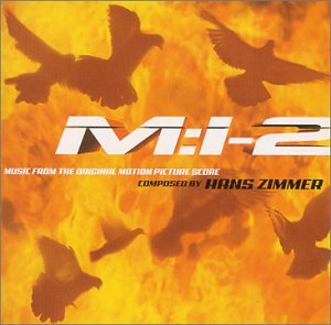 Mission Impossible 2 (Score) / O.S.T.