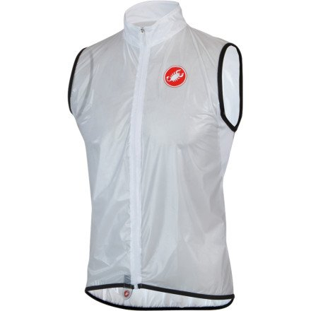 Buy Low Price Castelli Sottile Vest (B0029QFGVQ)