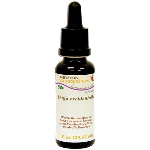 newton-homeopathics-thuja-500-pellets