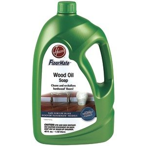 Hoover Ah30255 Floormate Wood-Oil Soap (Electronics-Other / Cleaning Supplies)