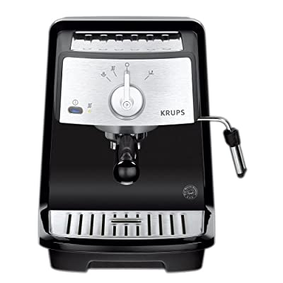Krups XP4020 Espresso and Cappuccino Machine