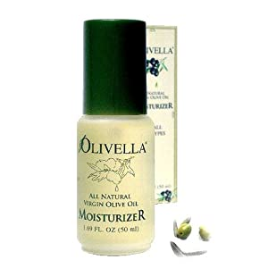 Olivella Moisturizer Body Lotions