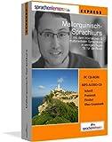 echange, troc Udo Gollub - Sprachenlernen24.de Mallorquinisch-Express-Sprachkurs CD-ROM für Windows/Linux/Mac OS X + MP3-Audio-CD für Computer/MP3-Playe