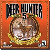 ATARI Deer