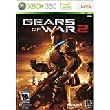 Gears of War 2(Standard Edition)(輸入版:アジア) / B001J2WDYY
