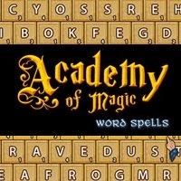 Academy of Magic: Word Spells [Download]