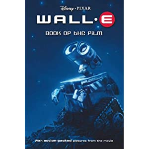 Wall.E Book of the Film!