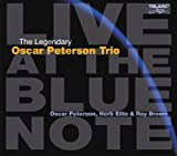 Live at the Blue Note [Box set, Import, From US] / Oscar Peterson (CD - 2004)