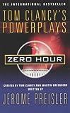 Zero Hour (Tom Clancy's Power Plays) (0140294953) by Clancy, Tom