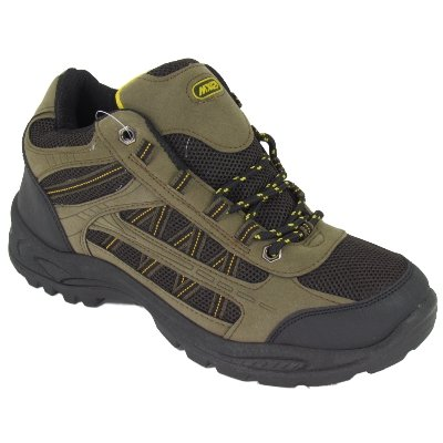 New Mens Walking Hiking Boots Trainers Trail Casual Trainers Shoes Size UK 7-11