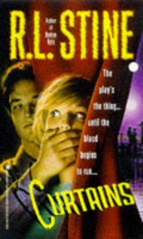 Curtains, R.L. Stine