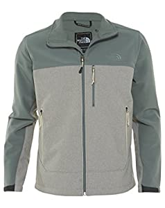 The North Face Men's Apex Bionic Jacket C757 from The North Face