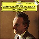 Sonate H-Moll / Nuages Gris