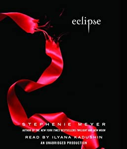 "Cover of ""Eclipse (The Twilight Saga, Boo..."
