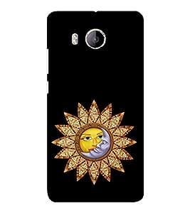 EPICCASE romantic sunflower Mobile Back Case Cover For VIVO X shot (Designer Case)