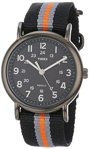 Timex WeekenderTM Slip Thru Men's watch #T2N892
