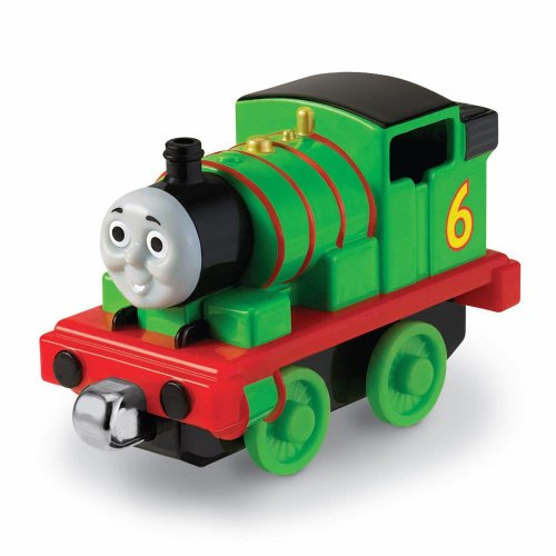 Fisher Price Thomas Take N Play Percy front-90658