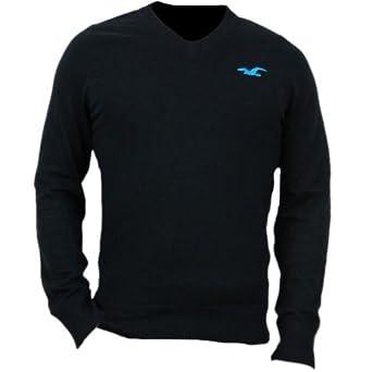 hollister herren pacific coast sweater pullover