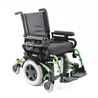 Invacare Tdx Sp Electric Power Wheelchair