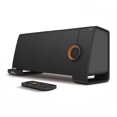 Xtrememac Ipu-Trxd-11 Tango Trxd Bluetooth Audio System For Iphone, Ipad And Ipod