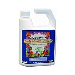 Dramm Corp 10-24000 Drammatic O Fish Fertilizer