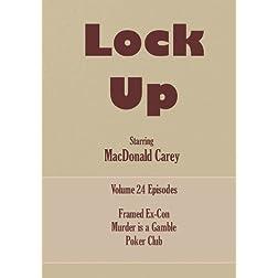Lock Up - Volume 24
