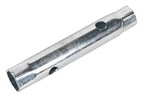 Sealey MS160 Double End Spark Plug Box Spanner, 14/ 16 mm