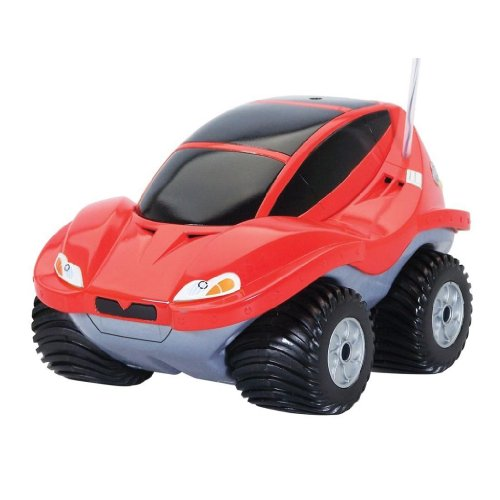 Toy / Game Kid Galaxy Morphibians Rover (Colors May Vary) With Working Headlights And Deep Groove Tires