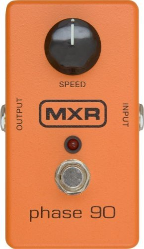 Dunlop M101 Phase 90 Effects Pedal
