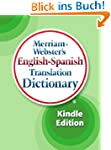 Merriam-Webster's English-Spanish Tra...