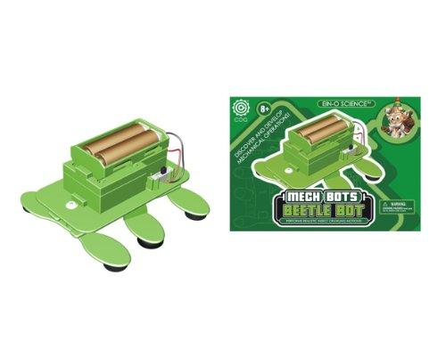Ein-O Science Mech Bots Beetle Bot - 1