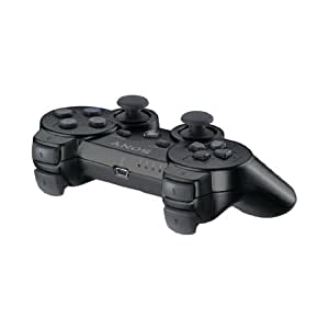 Bluetooth Dualshock 3 Sixaxis Wireless Controller for Sony Ps3